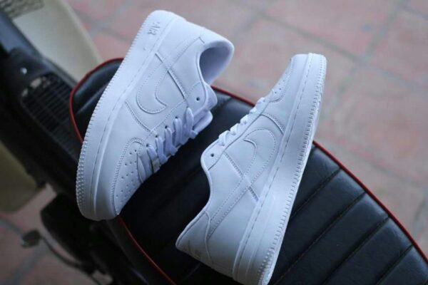 giày nike air force full white 2