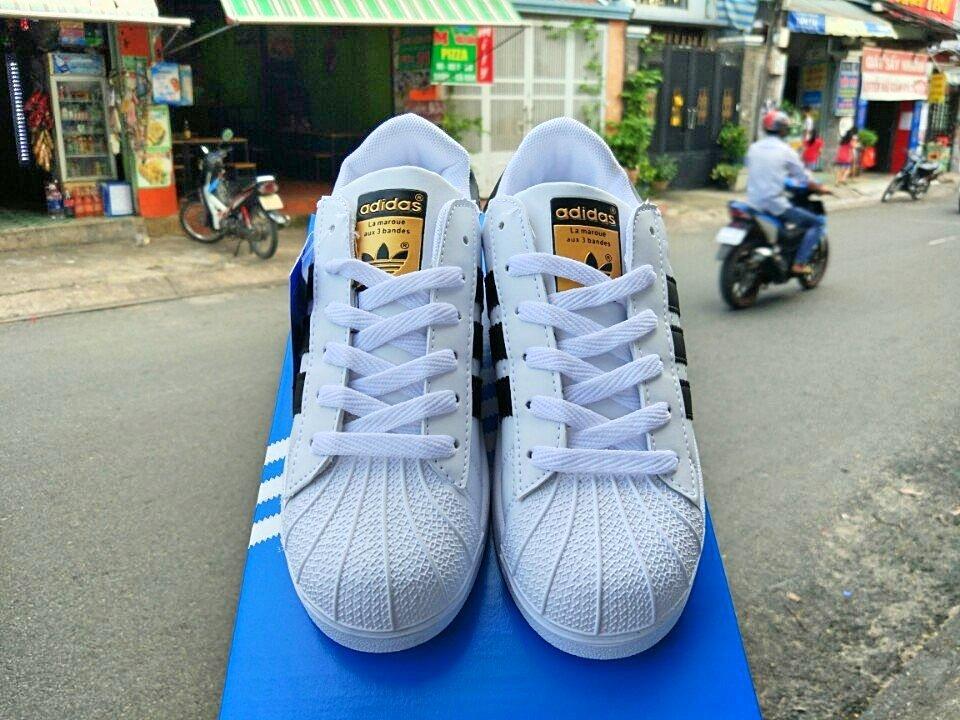 Giày Adidas nam giá rẻ