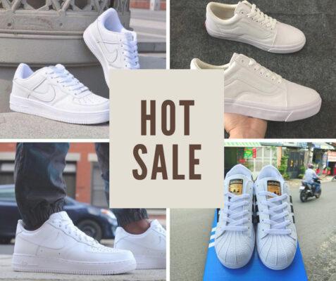 Giày bán chạy