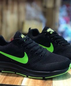 giày nike zoom couple a75 đen full