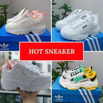HOT Sneaker