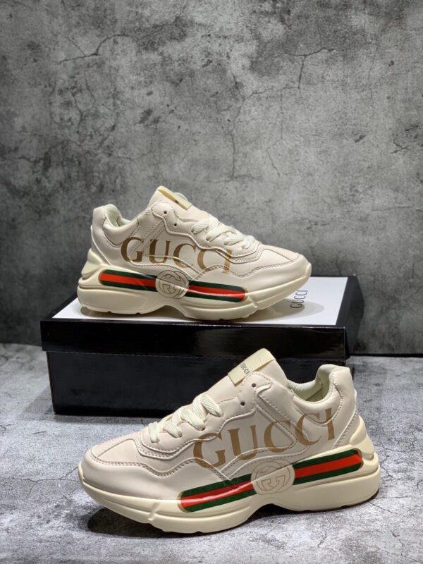 Giày Gucci 3