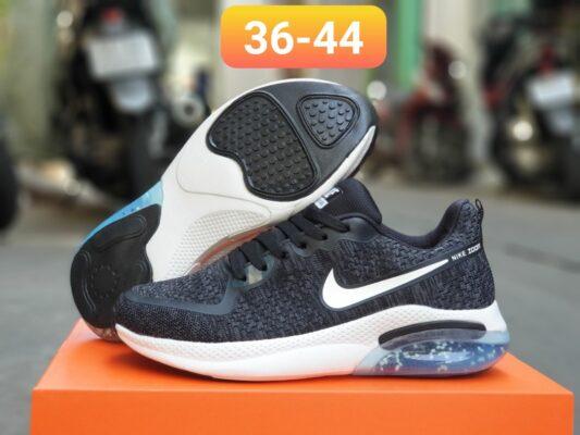 Giày thể thao Nike Air F28 đen