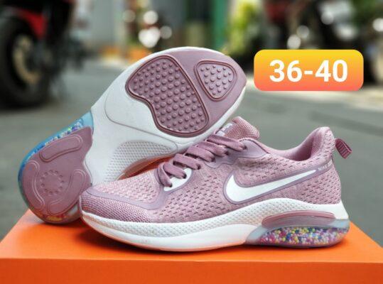 Giày thể thao Nike Air nữ F28 hồng