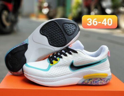 Giày thể thao Nike Air nữ F28 trắng