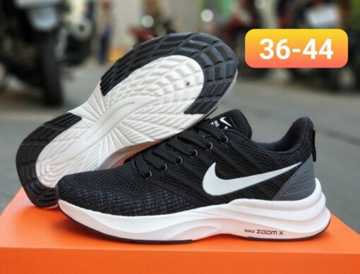 Giày thể thao Nike Zoom F29 đen