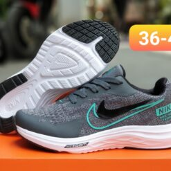 Giày thể thao Nike Zoom F30 xám đen