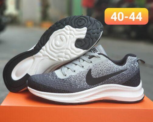 Giày thể thao Nike Zoom Nam F26 xám