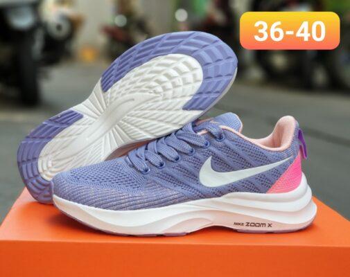 Giày thể thao nữ Nike Zoom F29 tím