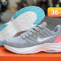 Giày thể thao nữ Nike Zoom F29 xám