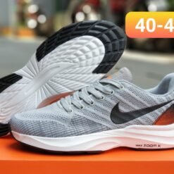 Giày thể thao nam Nike Zoom F29 xám