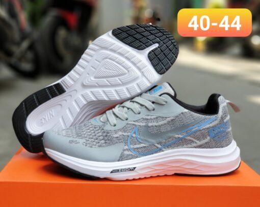Giày thể thao nam Nike Zoom F30 xám