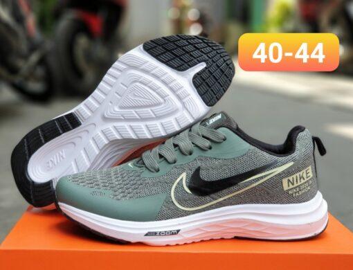 Giày thể thao nam Nike Zoom F30 xanh rêu