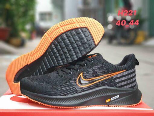 Giày Nike Nam Đen Full F31