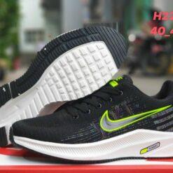 Giày Nike Nam Đen Xanh F31