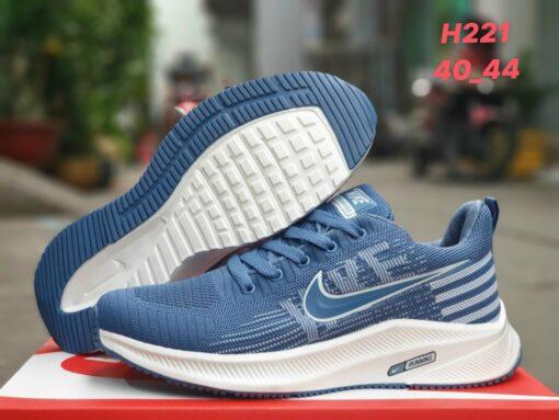 Giày Nike Nam Xanh Dương F31