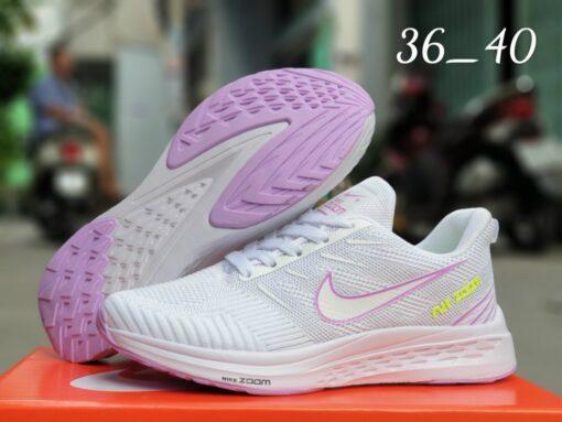 Giày Nike Nữ F32 màu trắng