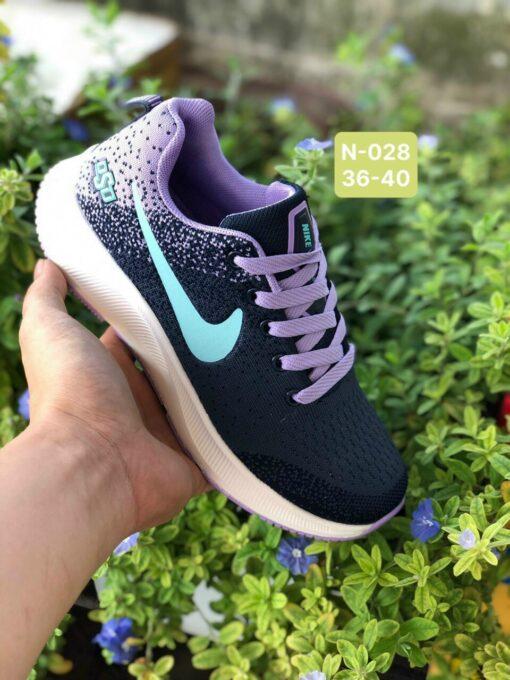 Giày Nike Nữ N028 màu tím