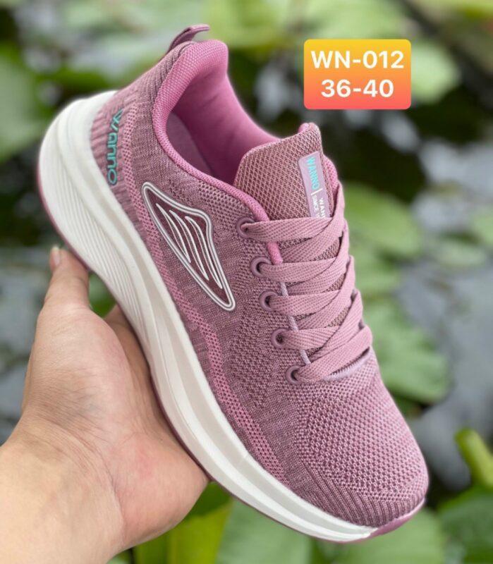 Giày Nike Nữ WN012 màu hồng