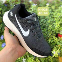 Giày Nike Nam N028 màu đen