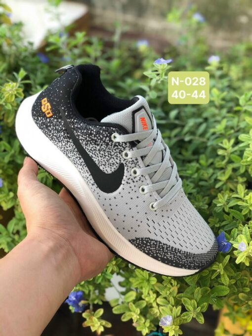 Giày Nike Nam N028 màu xám