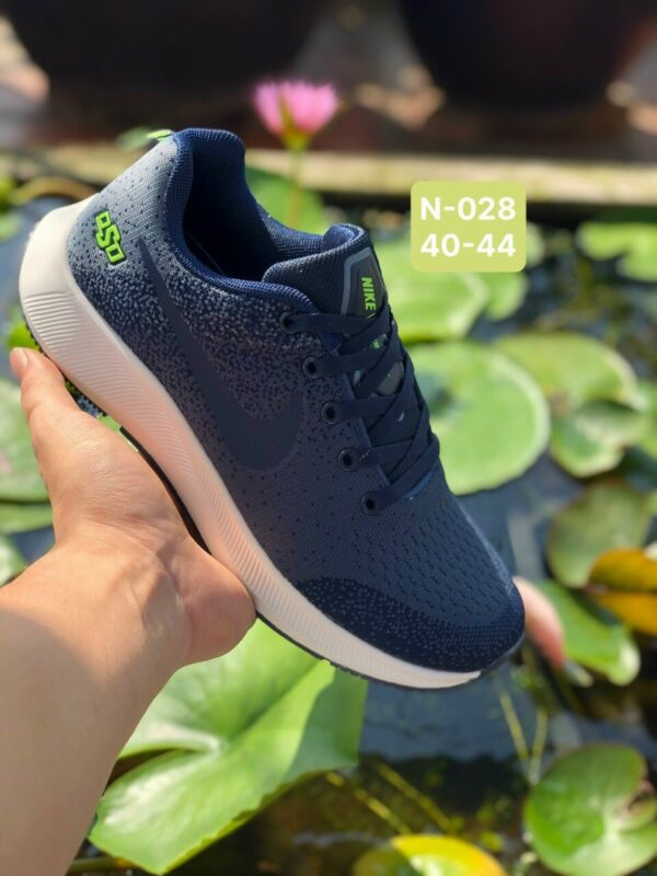Giày Nike Nam N028 màu xanh navy