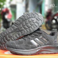 Giày Adidas Nam V34 đen full