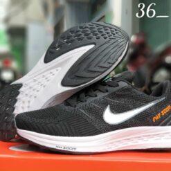 Giày Nike Nam F32 màu đen