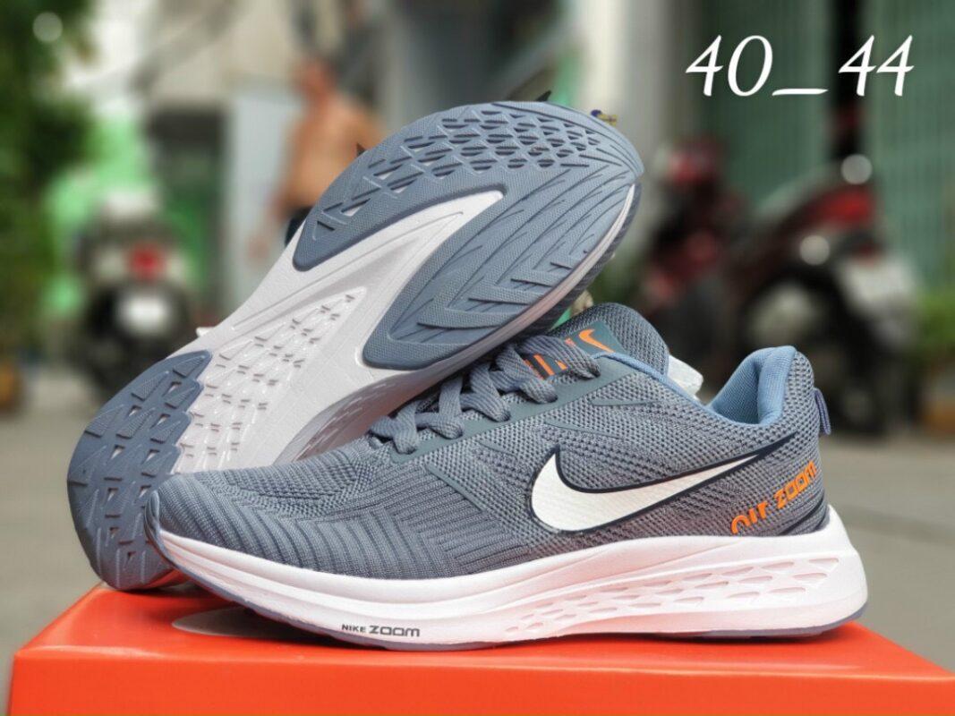 Giày Nike Nam F32 màu xanh navy