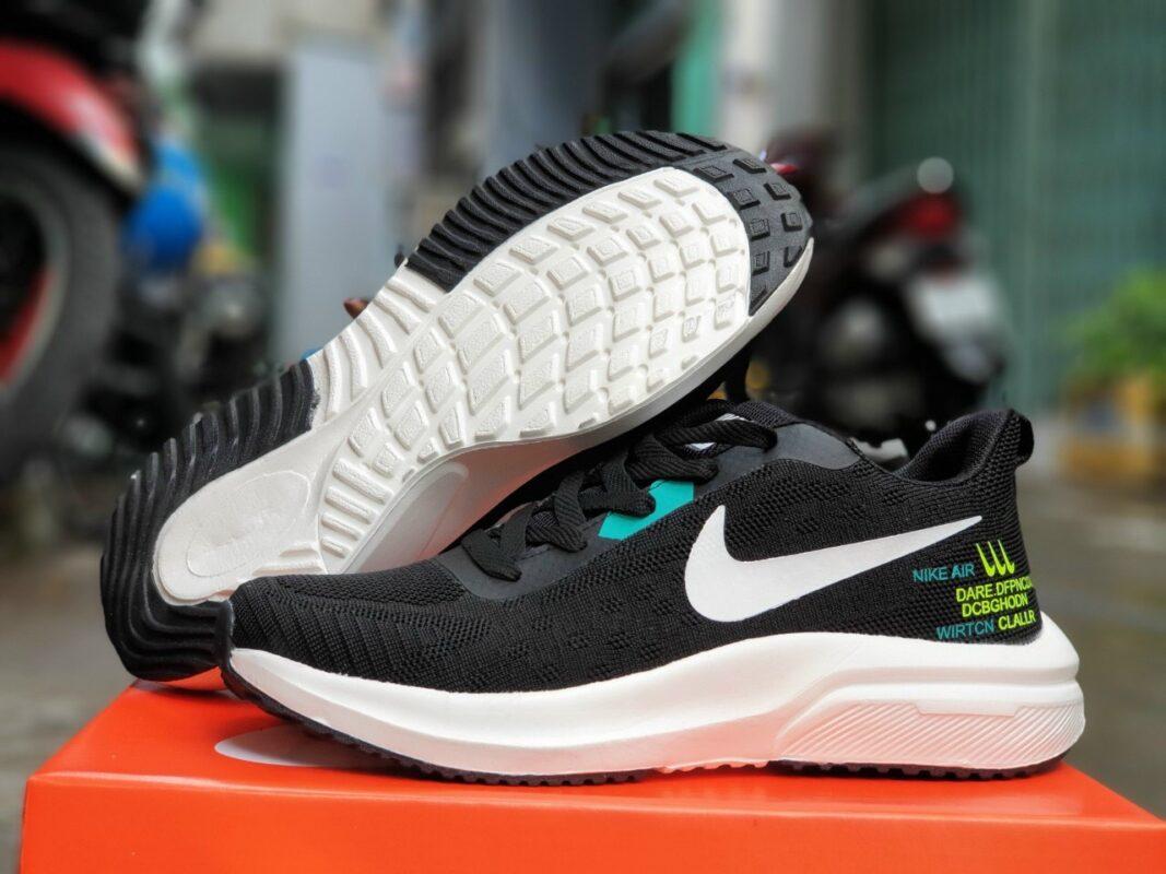 Giày Nike Nam F33 màu đen