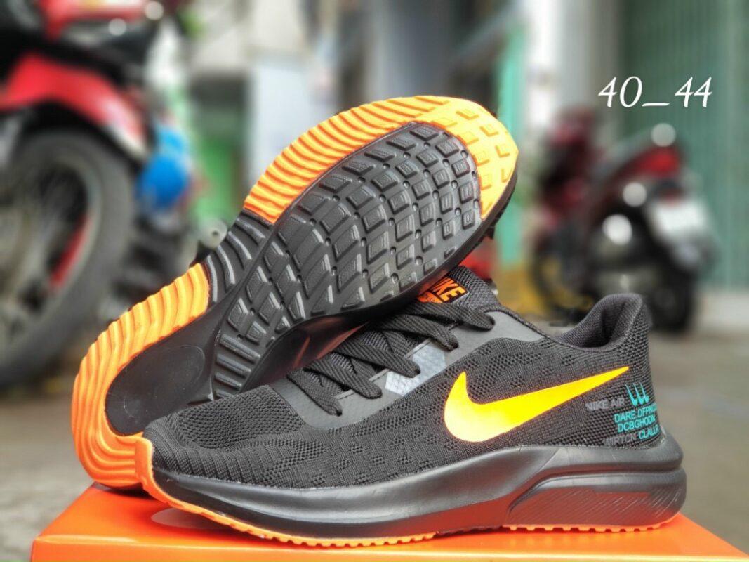 Giày Nike Nam F33 màu đen full
