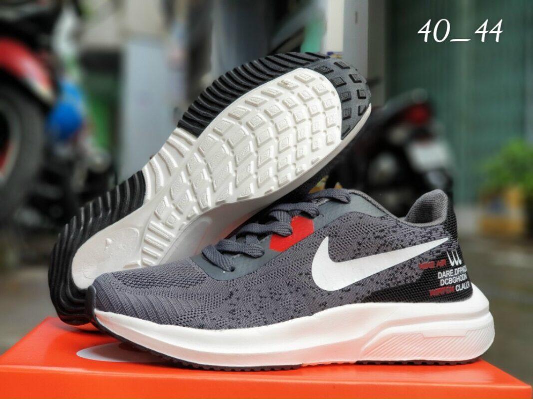 Giày Nike Nam F33 màu xám