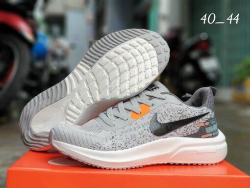 Giày Nike Nam F33 màu xám trắng